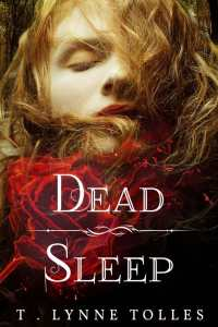 Dead Sleep - eBook Cover Original