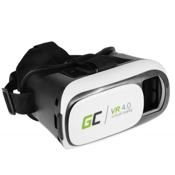 Green Cell VR 4.0