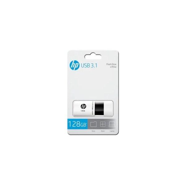 Pendrive HP X756W 128GB USB 3.1