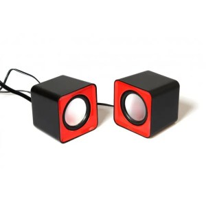 Głośniki MEDIA-TECH FADO MT3140