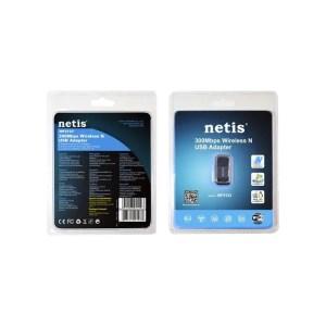 Karta sieciowa Netis MINI N300 WF2123