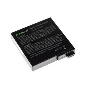 Bateria akumulator Green Cell do laptopa Fujitsu-Siemens Amilo Uniwill 755-4S4000-S2S1 14.8V GDAŃSK