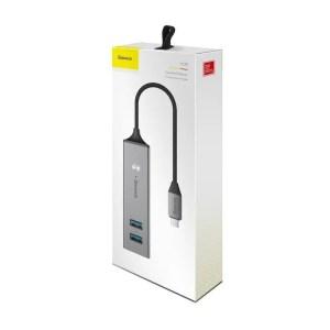 Adapter HUB Baseus USB-C na 3x USB 3.0 + 2x USB 2.0