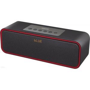 Głośnik Bluetooth, radio, zegar, stereo, SENCOR SSS 81 (2x5W)