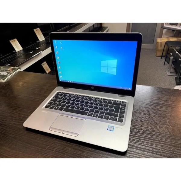 Stan idealny HP EliteBook 840 G3/ i5, 8 Ram, SSD