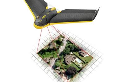 Most Viewed UAVs for Mapping and 3D Modelling