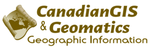 Free Canadian Geospatial Resources