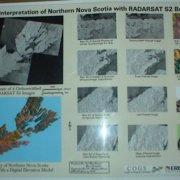Geologic Application of RadarSat S2