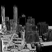 Toronto LIDAR 3D