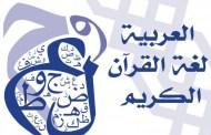 رَأيٌ في الجَدَل اللغوي الرّاهن بالمَغرب / بقلم د . عبد الرحمن بودرع