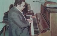 في ذكرى رحيل الموسيقار المتعدد المواهب الراحل عبد السلام عامر / بقلم : أسماء التمالح