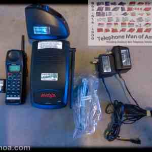Avaya Partner 3910 Cordless phone