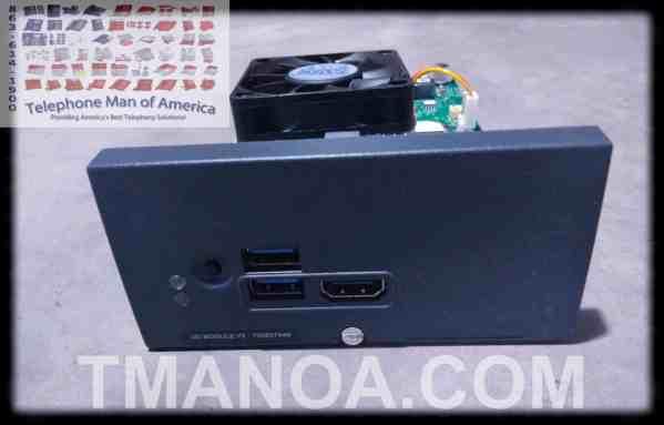 Avaya IP Office 500 V2 UCM Base Card 700507449