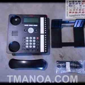 Avaya 1616I English Text Phone 700458540