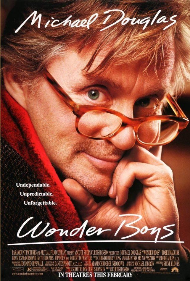 Wonder Boys Movie