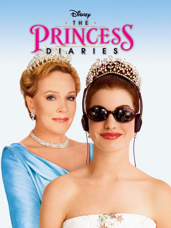 The Princess Diaries Movie