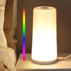 10 Useful Amazon Products: Albrillo Table Lamp