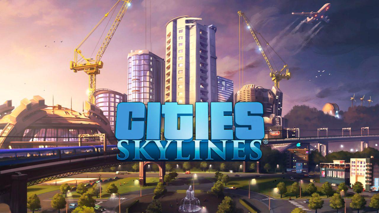 Cities: Skylines Game