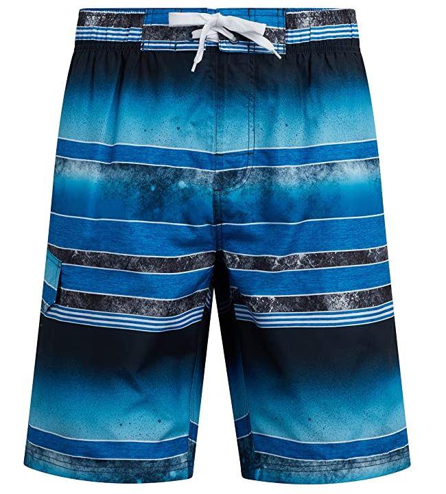 Kanu Swim Trunks Summertime Product
