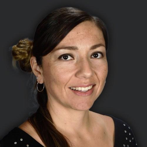 Denisse Sanchez de la Barquera