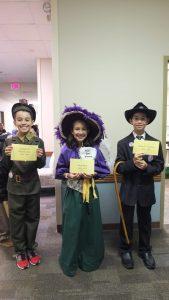Historical Timeline, Montessori Private School, Arlington TX