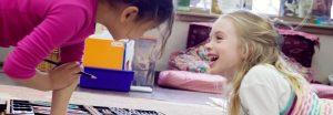 Kindergarten Work, Montessori Private School, Arlington TX