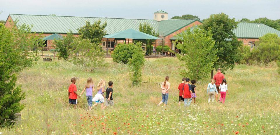 The Montessori Academy of Arlington, Private School, Arlington, TX, TMA Facilities 10 acre campus