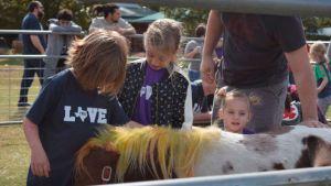 Backyard Bash, Montessori Private School, Arlington TX