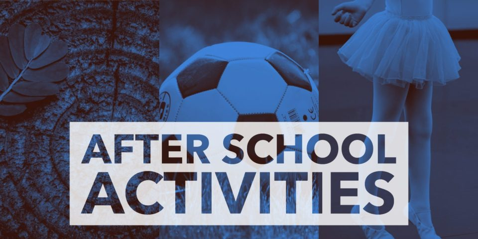After School Activities, Montessori Private School, Arlington Texas