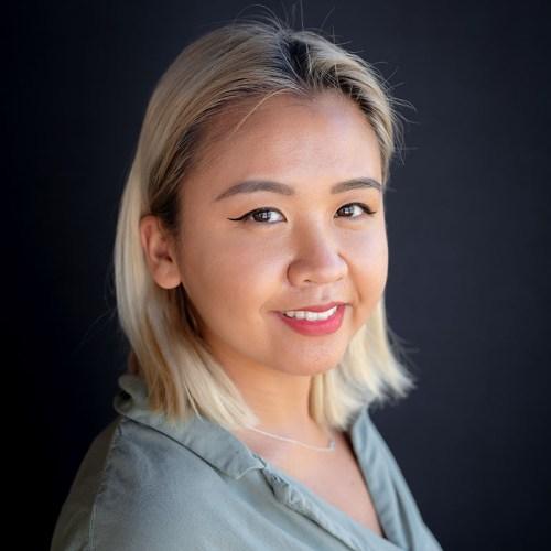 Joanne Punongbayan