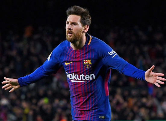 Messi To China? Hebei Fortune Tempt Barca Star In A Transfer Deal Which Will Shock The World