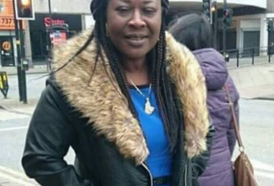 Wife Of ThisDay MD, Helen Eniola-Bello Is Dead