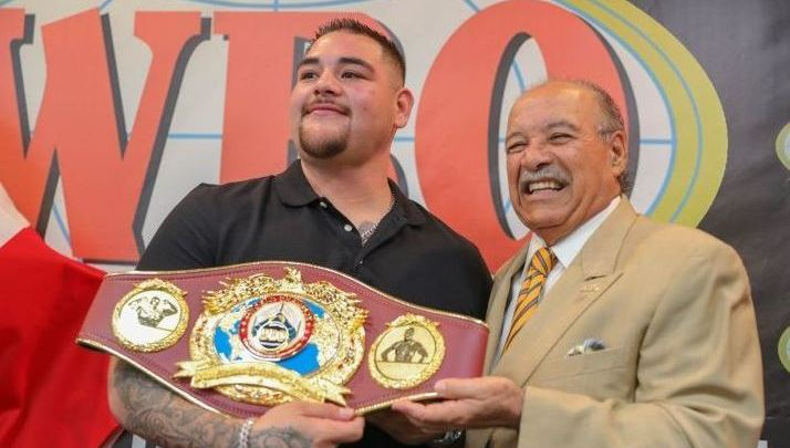 I Will Beat Anthony Joshua Again, This Won't Be My 15 Minutes Of Fame – Andy Ruiz