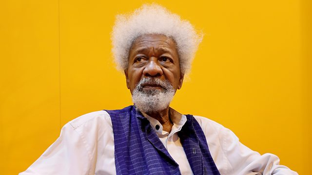 Wole Soyinka Opens Up – I Was Disappointed By Chinua Achebe's Comment On My Nobel Prize