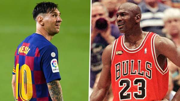 Messi falling into the 'Jordan Rules' trap due to Barcelona incompetence
