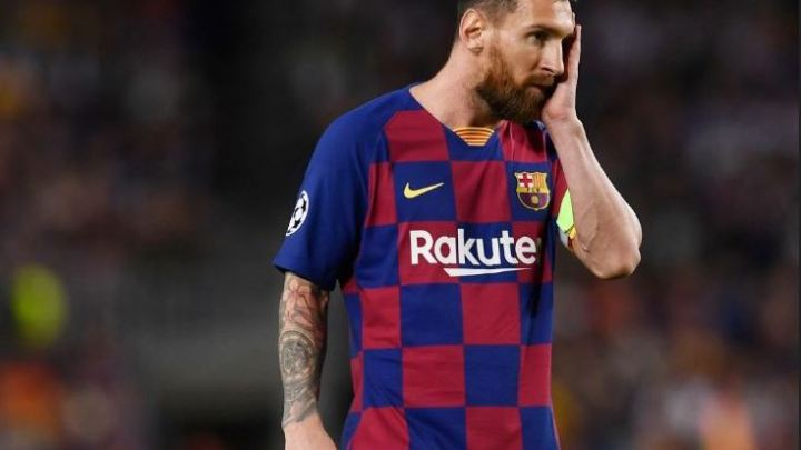 La Liga Declares – Lionel Messi Must Pay €700m Release Clause To Leave Barcelona