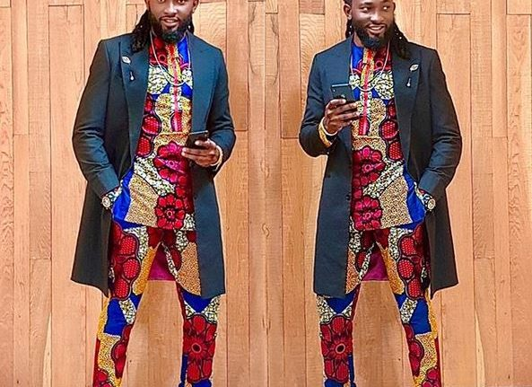 """Uti Nwachukwu – """"Stay Single If You Love Too Hard Because This Generation Don't Appreciate It"""""""