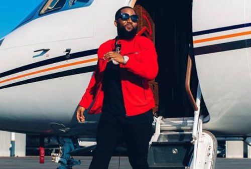 Here's why – Cassper Nyovest brags on being a rap mogul