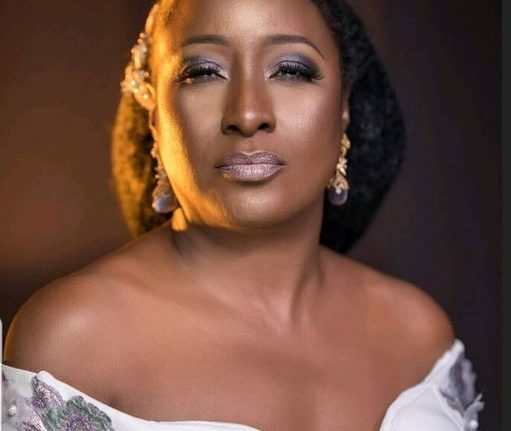 "Actress Iretiola Doyle Addresses Those Consistently Cursing Nigeria – ""A Land Consistently Cursed Will Not Yield To Us"""
