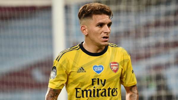 Arsenal star Torreira on verge of Atletico Madrid switch