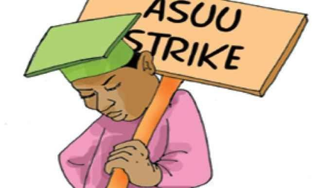 Don't Expect Suspension Of Strike Soon, ASUU Tells Students, Parents