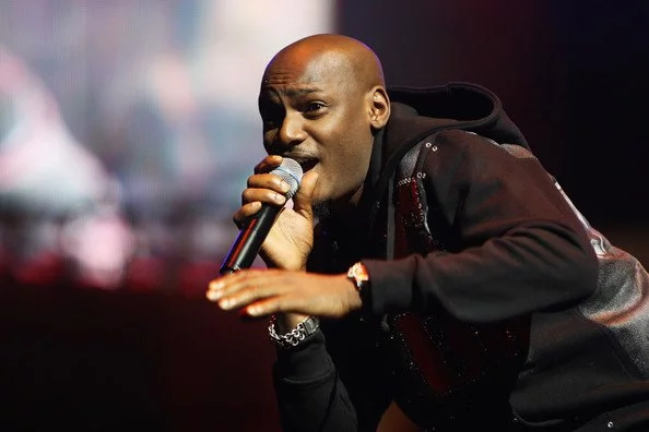 2Baba Speaks – 'Open Eye' Makes Us Think A British/ American Accent Is Intelligence
