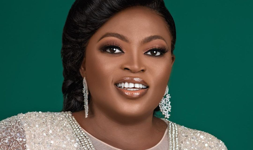 "Actress Funke Akindele Replies Online Prophet About Undergoing A Surgery – ""I Don Do Am Already"""
