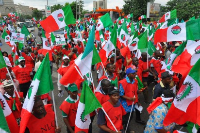 NLC, TUC Stage Walk Out From Meeting With FG