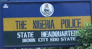 Edo State: Police Getting threat Messages and Calls from fled inmates