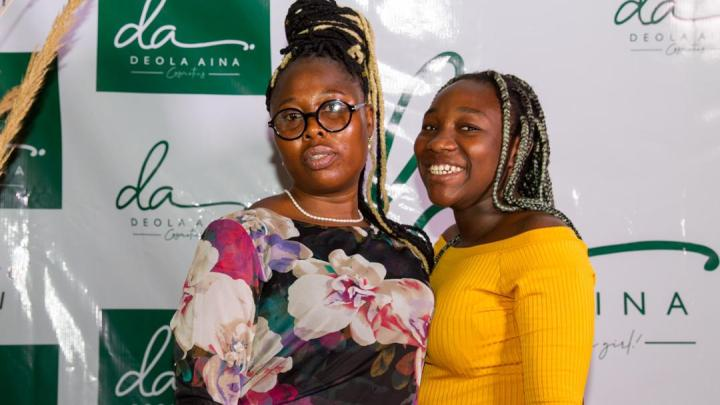 DEOLA AINA COSMETICS FETES BEAUTY BLOGGERS, ENTHUSIAST TO MAKE UP,MUSIC AND FASHION SHOW; UNVEILS MORE NUDE LIPSTICK SHADES
