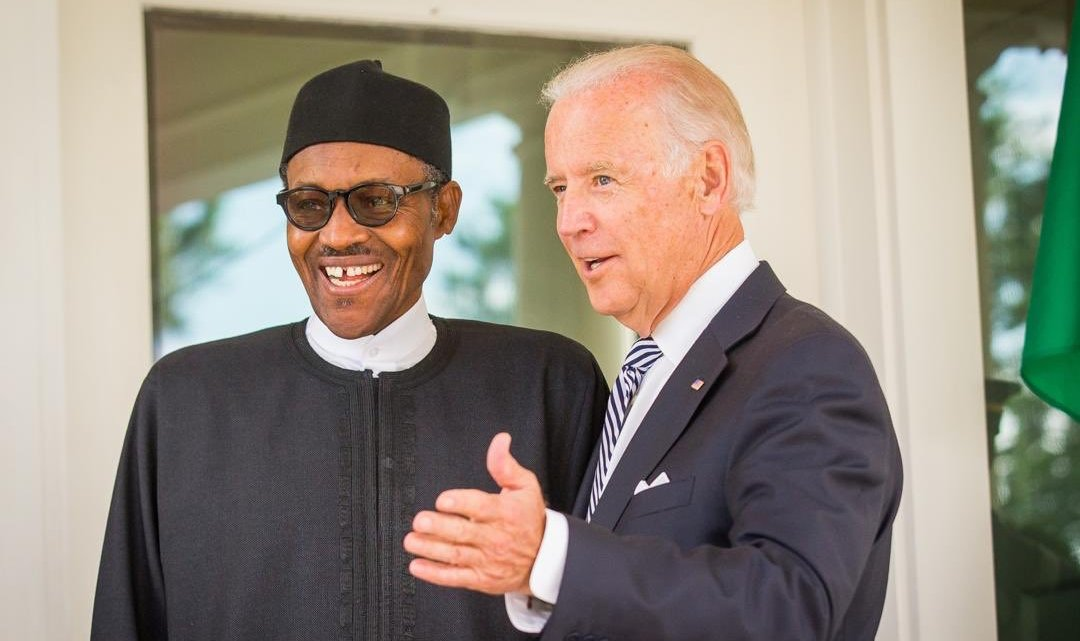 We Looked Forward To Working With You – President Buhari Congratulates Biden And Harris