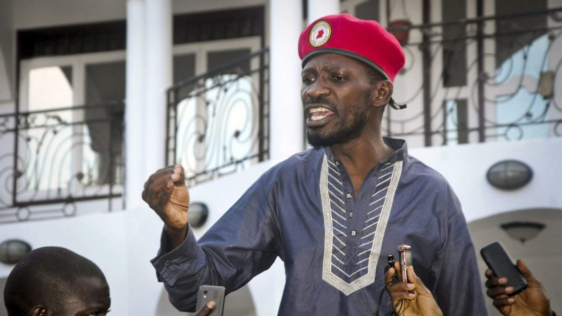 'My Home Is Under Military Siege' – Ugandan Presidential Candidate, Bobi Wine Cries Out