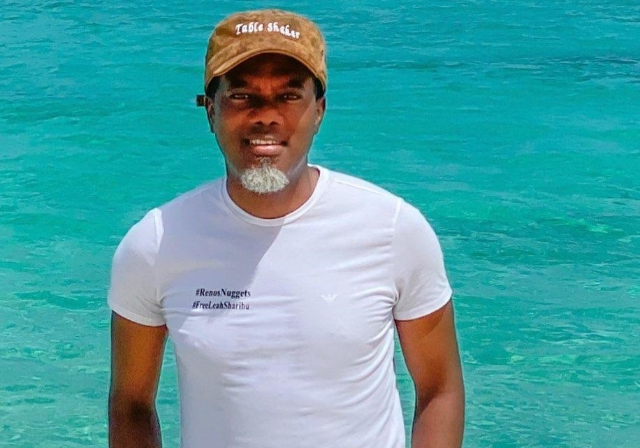 """Reno Omokri Advises – """"Stop Praying To Christ, Your Prayers Will Never Be Answered"""""""