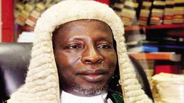 Adamu Abdu-Kafarati, Ex-Chief Judge Of Federal High Court, Is Dead